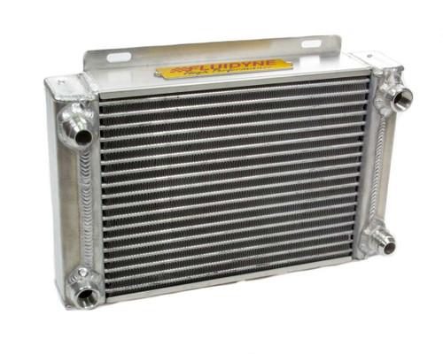 Fluidyne Performance 30616 Oil Cooler 14.75x9.25x3
