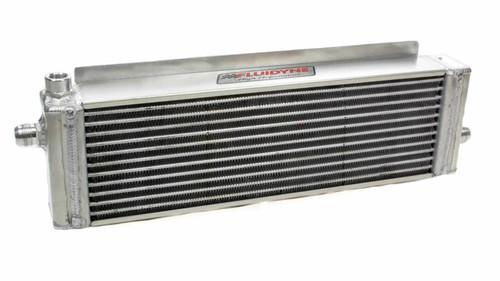 Fluidyne Performance 30618 Oil Cooler Airbox 21x6x3