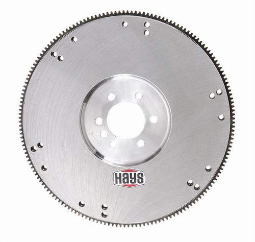 Hays 10-235 454 Chevy Ext Balance Flywheel 30Lb- 168 Tooth