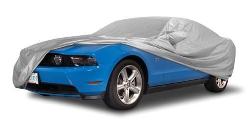 Covercraft C17124TS Car Cover Custom Fit 10- Mustang