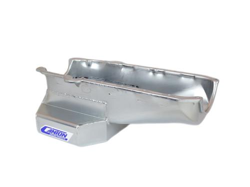 Canton 15-250T SBC R/R Oil Pan