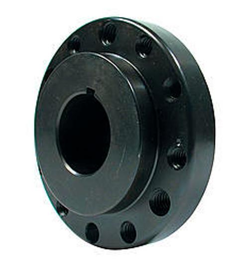 Ati Performance 916661L Steel Crank Hub - BBM OEM Front