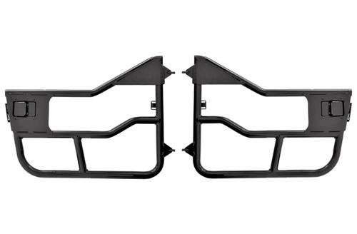 Bestop 51741-01 Elemen Doors Rear Doors 18-20 Wrangler JL 4-Door