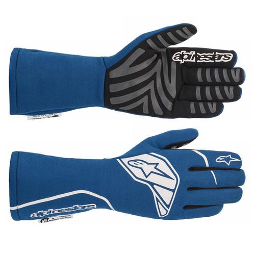 Alpinestars Usa 3551620-7022-XL Tech-1 Start Glove X- Large Red / White