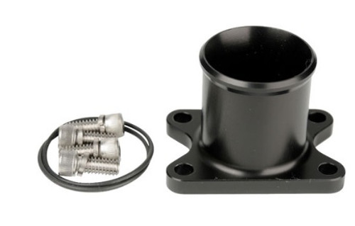 Aeromotive 11731 1.50in Hose Inlet/Outlet Adapter Fitting