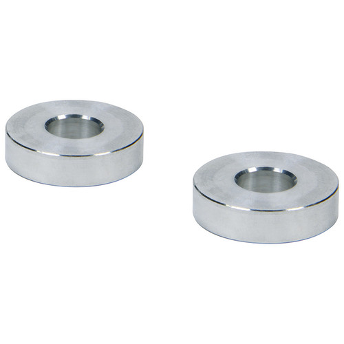 Allstar Performance 18820 Hourglass Spacers 3/8in ID x 1in OD x 1/4in Long