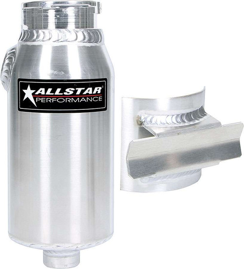 Allstar Performance 36116 Expansion Tank w/Filler Neck