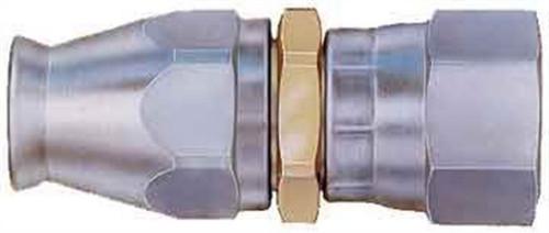Aeroquip FBM1103 #6 Steel Swivel Fitting Teflon