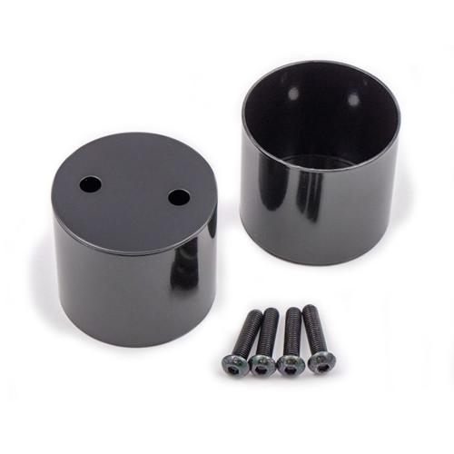 Bestop 51734-01 Mirrior Cup For Core & Element Doors - Pair