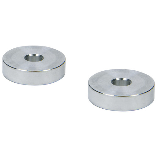 Allstar Performance 18800 Hourglass Spacers 1/4in ID x 1in OD x 1/4in Long