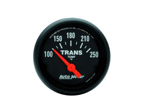 Autometer 2640 2in Elec. Trans. Temp.