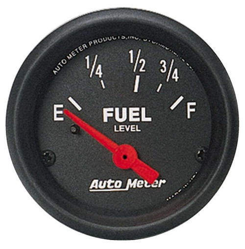 Autometer 2641 2in Fuel Level Gauge-Gm