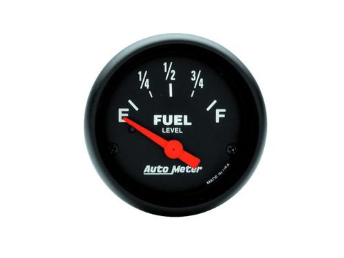 Autometer 2643 2in Fuel Level Gauge