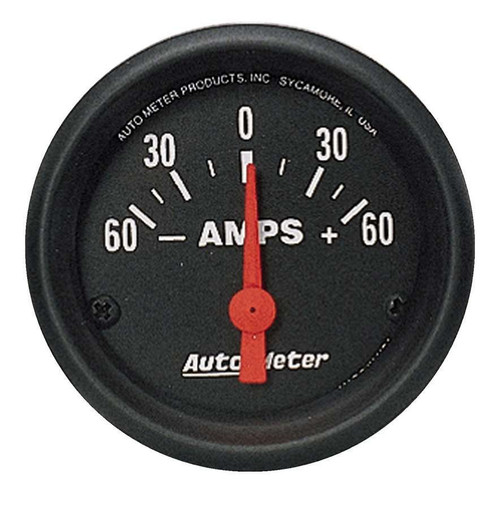 Autometer 2644 2in Ammeter