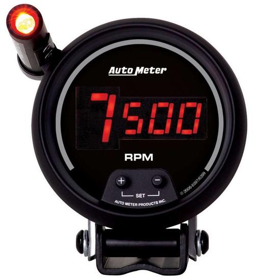 Autometer 6399 3-3/4in DG/B In-Dash Tachometer