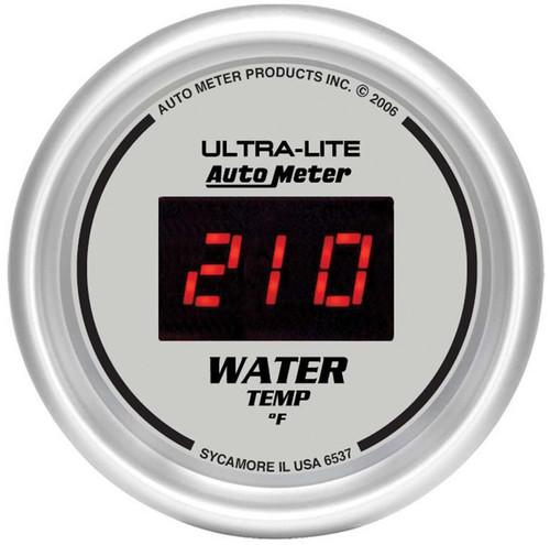 Autometer 6537 2-1/16in DG/S Water Temp Gauge