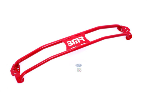 Bmr Suspension STB017R 11-15 Camaro Strut Tower Brace Non Supercharged