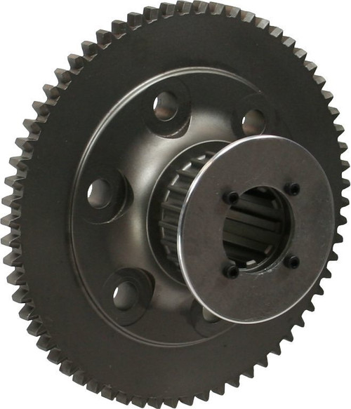 Brinn Transmission 79070 Chevy Flywheel Steel HTD 22T