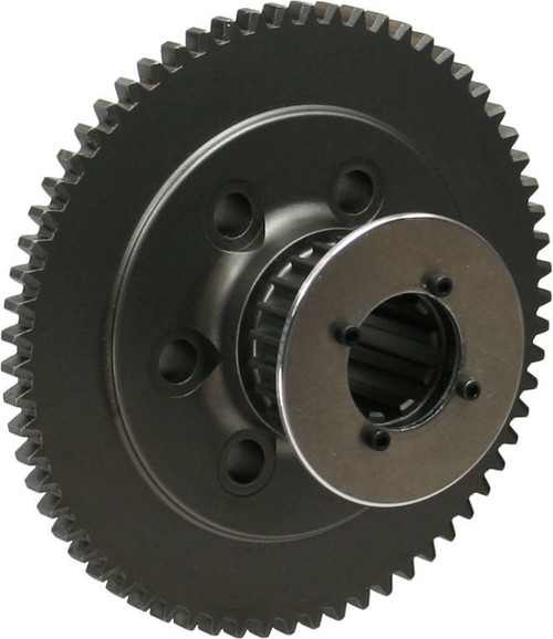 Brinn Transmission 79073 Ford Flywheel Steel HTD 22T