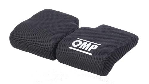 Omp Racing, Inc. HB700 Double Leg Seat Cushion For WRC Seats