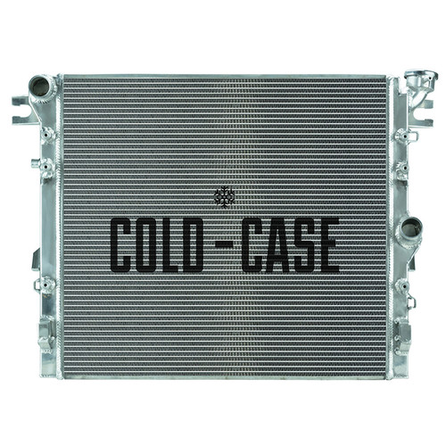 Cold Case Radiators MOJ995 07-17 Jeep Wrangler JK R adiator