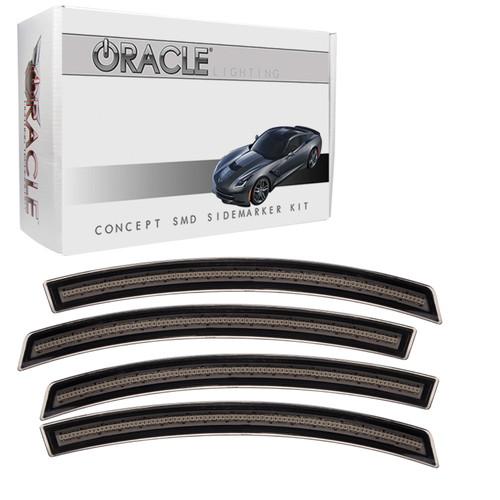 Oracle Lighting 2392-020 14-  Corvette Sidemarker Tinted