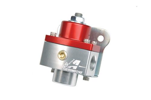 Aeromotive 13205 Carbureted Adjustable Regulator 5-12psi