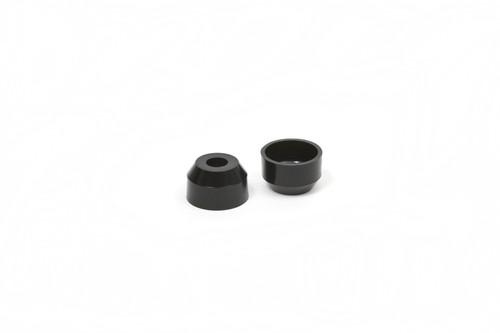Daystar Products International KU13001BK Medium Tie Rod End Dust Boots Pair