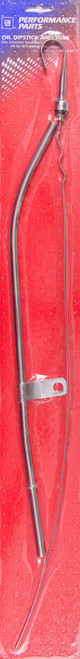 Proform 141-551 78-81 SBC Chrome Bowtie Oil Dipstick