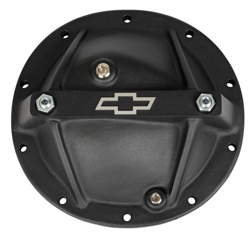 Proform 141-696 Chevy Bowtie Rear End Cover GM 8.2/8.5