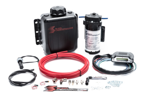 Snow Performance 310 Water/Methanol Kit Gas Stage III EFI Universal