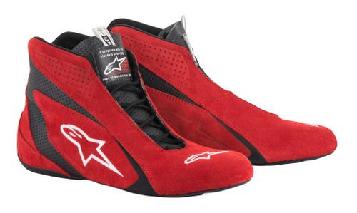 Alpinestars Usa 2710618-31-10 SP Shoe Red Size 10