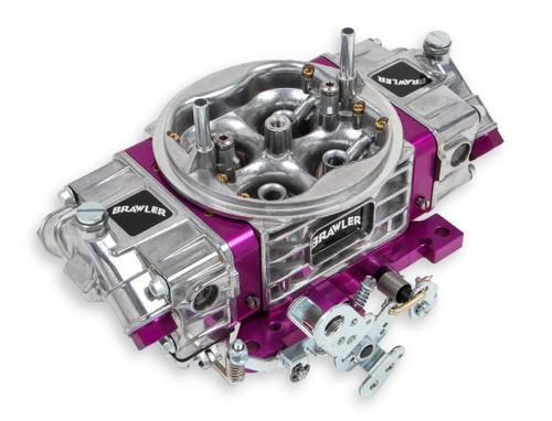 Quick Fuel Technology BR-67200 750CFM Carburetor - Brawler Q-Series