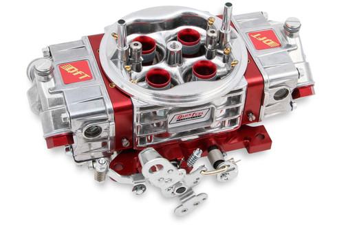 Quick Fuel Technology Q-750-BAN 750CFM Carburetor - Annular Blow-Thru