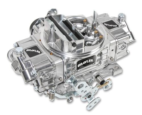 Quick Fuel Technology BR-67254 600CFM Carburetor - Brawler HR-Series