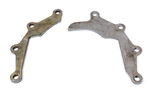 Coleman Machine 24140 Mounting Brkt Third Link 9in Ford (Pair)