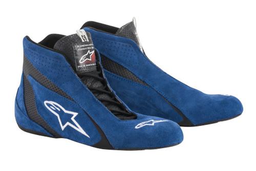 Alpinestars Usa 2710618-713-7.5 SP Shoe Blue Size 7.5