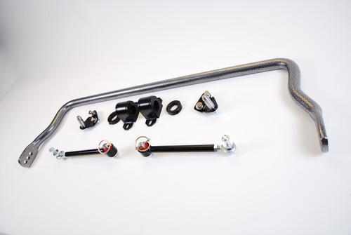 Hellwig 7865 07-  Jeep JK Front Sway Bar 1-1/4in