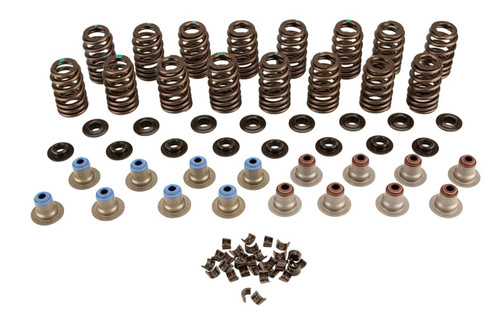Comp Cams 26906CS-KIT Valve Spring & Retainer Kit GM LS6 Beehive Style