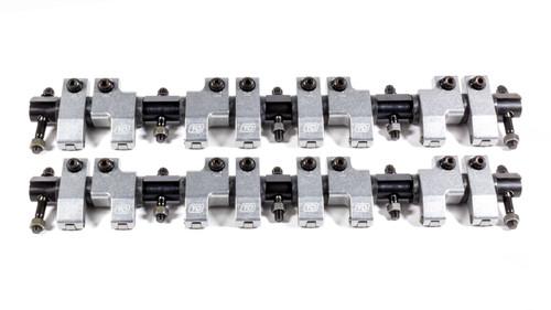 T And D Machine 2319-150/150 SBC Shaft Rocker Arm Kit 1.50/1.50 Ratio