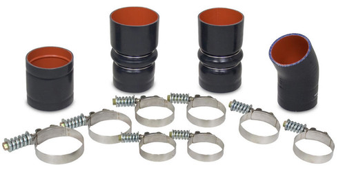 Bd Diesel 1047035 Hose and Clamp Kit 03-07 Ford 6.0L