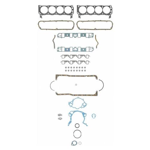 Fel-Pro 260-1028 Engine Gasket Set - SBF 351W 69-74
