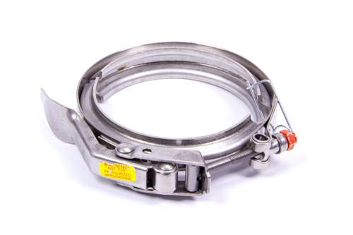 Aeromotive 11737 V-Band Clamp Use w/ Terminator Mech Pump