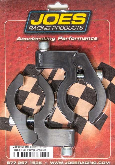 Joes Racing Products 25950 Fuel Pump Brackets Mini Sprint