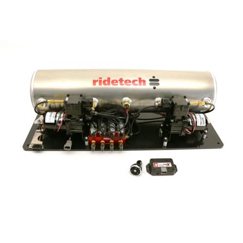 Ridetech 30414100 5 Gallon AirPod w/ Ride Pro X Control System