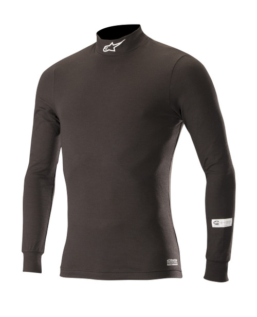 Alpinestars Usa 4754518-10-M Race Top V2 Black Medium