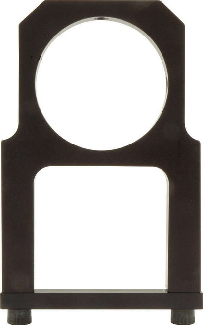 Allstar Performance 40232 Fuel Filter Bracket 2x2 Square
