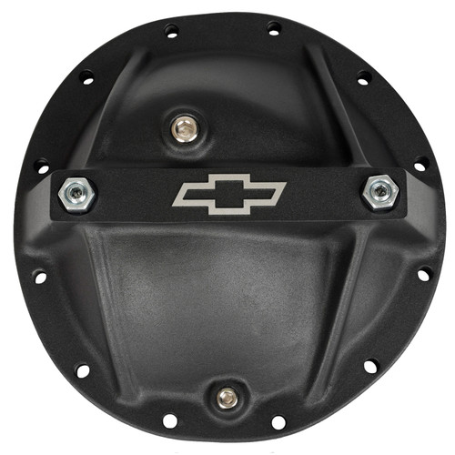 Proform 141-697 Chevy Bowtie Rear End Cover GM 12-Bolt