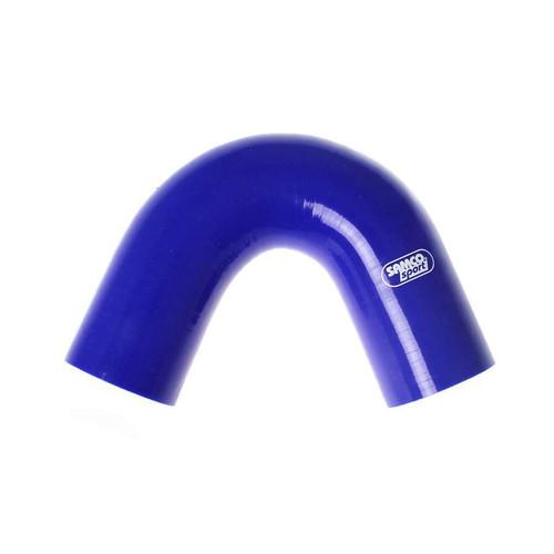 Samco Sport E13560BLUE 2-3/8in 135 Deg Elbow Hose Blue