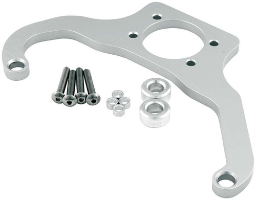 Allstar Performance 54282 Fuel Regulator Bracket Aeromotive 4500